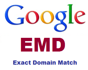 Google-EMD-Penalty